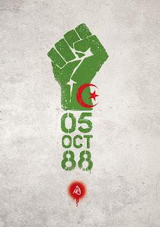 événements du 5 octobre en Algérie