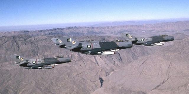 Kisah Indonesia Kirim Jet Tempur & Kapal Selam Bantu Pakistan Perangi India