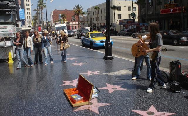 Passeios ao ar livre em Los Angeles