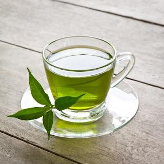 Beneficios del té verde en belleza para la piel