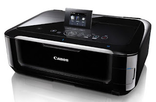 Canon PIXMA MG6200 Series Driver & Software Download For Windows, Mac Os & Linux