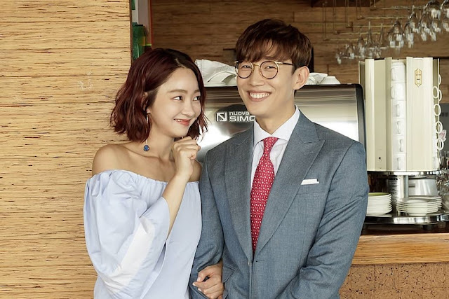 [K-Drama] What's Wrong With Secretary Kim