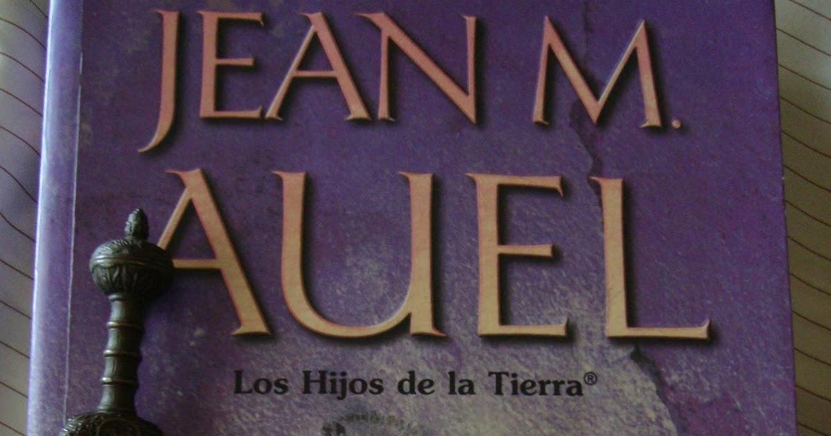 Libros de olethros el valle de los caballos jean m auel - El valle de los caballos ...