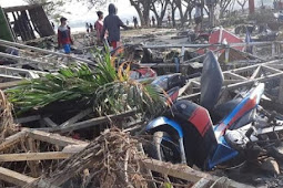 Facebook Aktifkan Fitur 'Safety Check' Untuk Gempa dan Tsunami Sulteng