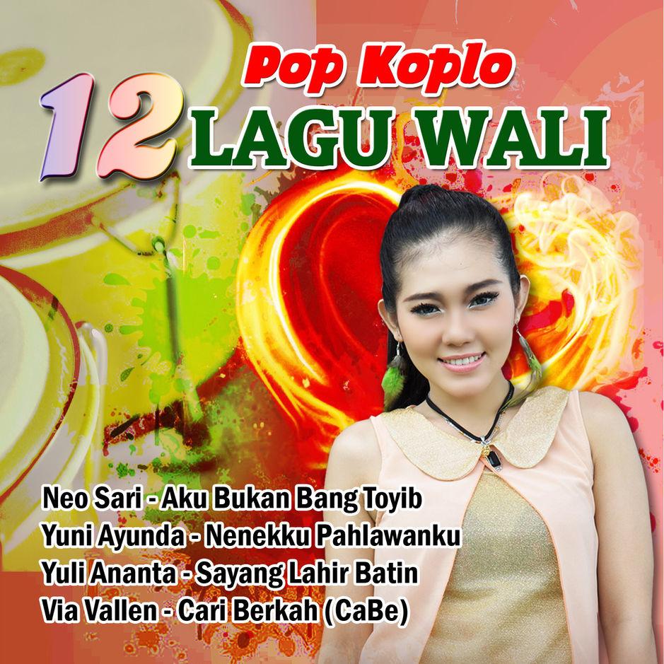 Various Artists - Pop Koplo 12 Lagu Wali - Album (2013) [iTunes Plus AAC M4A]
