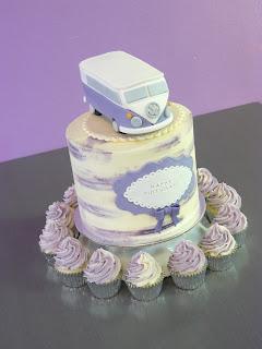 Kombi cake Brisbane