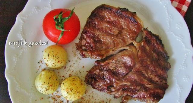 ızgarada et pişirmenin püf noktaları