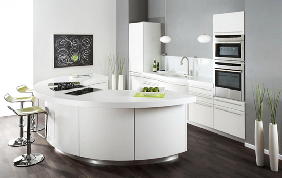 5 Model Kitchen Set Minimalis Untuk Dapur Rumah Modern Serupedia Com