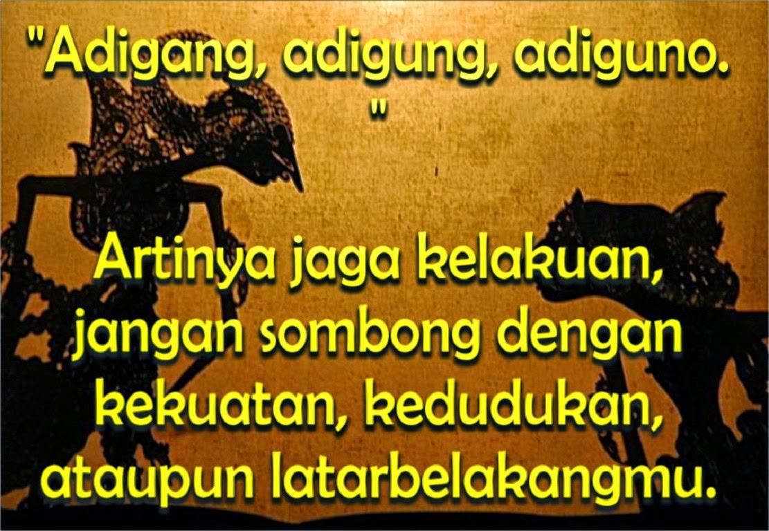 Kata Islami Bahasa Jawa Nusagates
