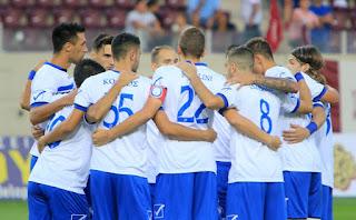 Με την ισοπαλία στην Λάρισα ανάμεσα σε ΑΕΛ και Ηρακλή ολοκληρώθηκε η 4η αγωνιστική