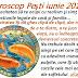Horoscop Peşti iunie 2016