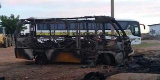 Ceará tem 1ª madrugada sem atentados após duas semanas