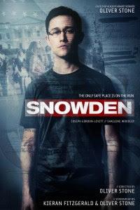Film Snowden (2016)