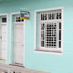 casa particular 1 Villa Clara