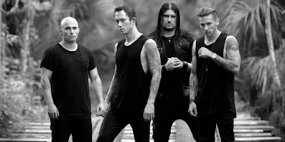 Trivium - band