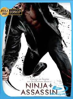 Ninja Asesino (2009) HD [1080p] Latino [GoogleDrive] DizonHD
