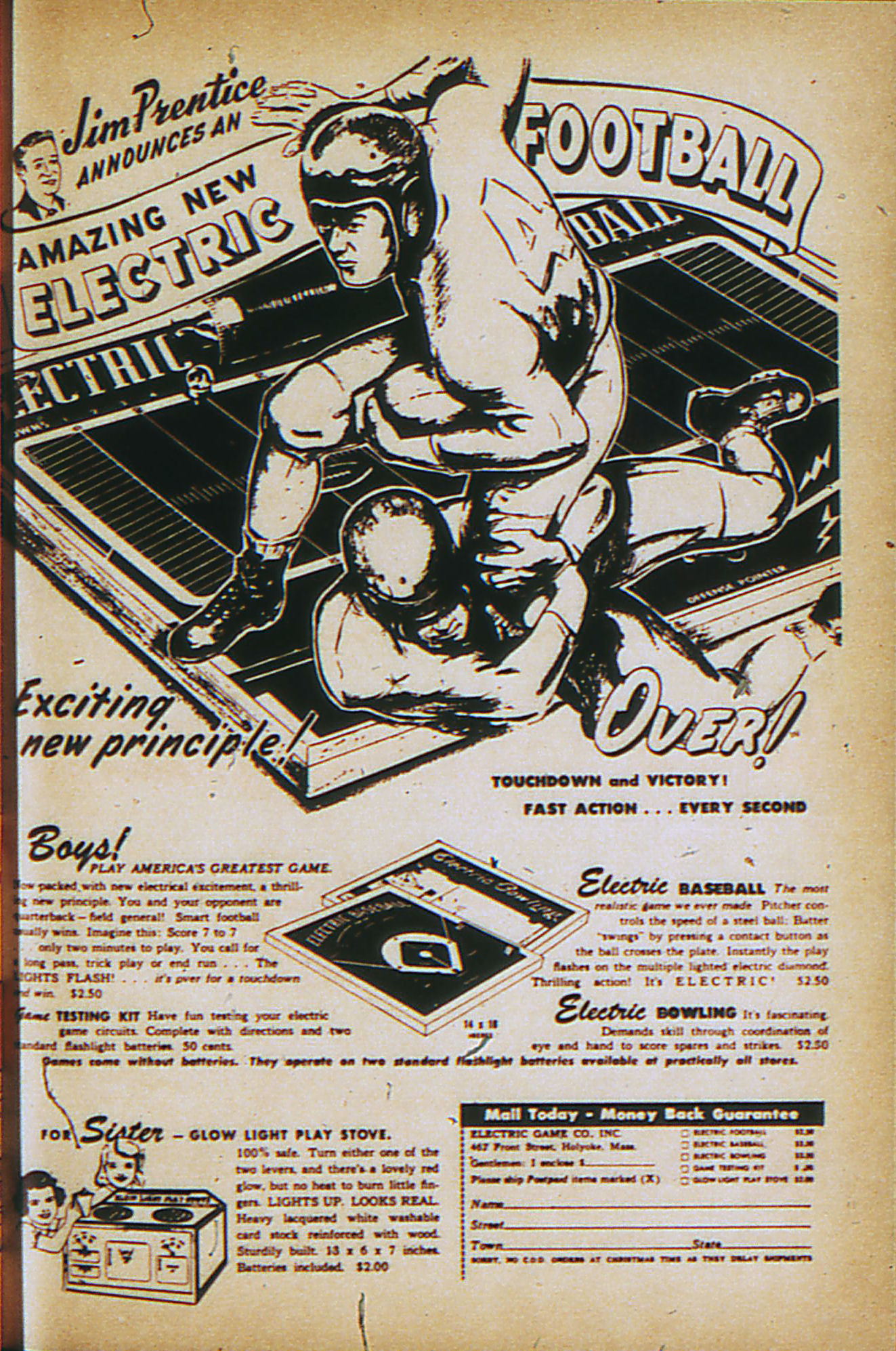 Read online All-Flash comic -  Issue #26 - 52