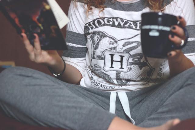 Pyjama Harry Potter Primark