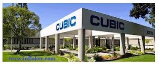 Lowongan kerja Operator Produksi PT Cubic Indonesia terbaru lowongan kerja SMK/SMK