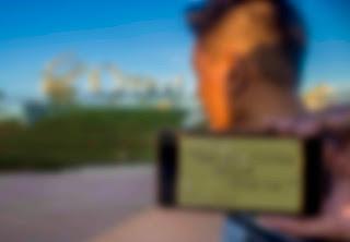 Cara edit foto blur menjadi fokus