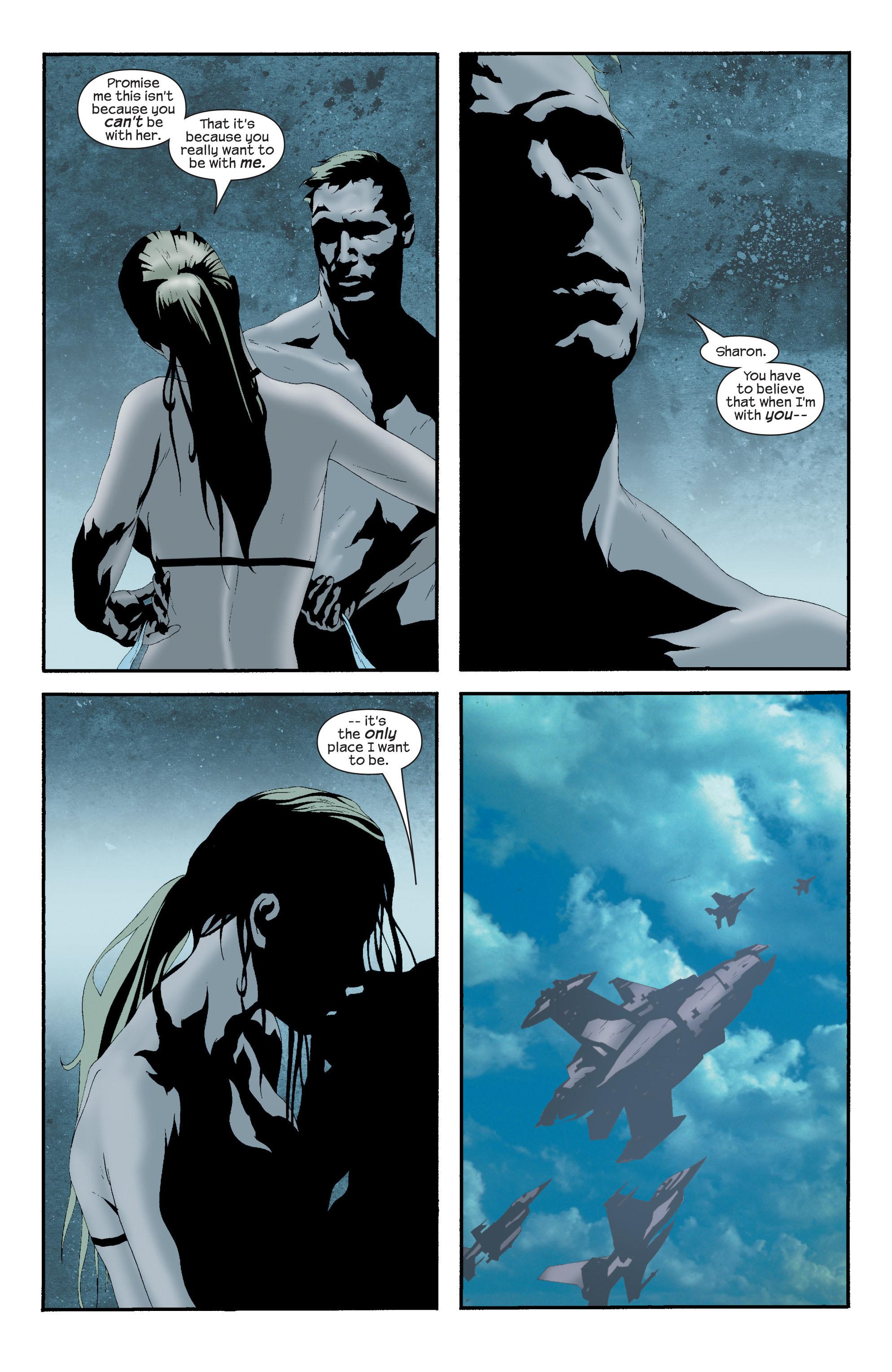 Captain America (2002) Issue #16 #17 - English 8