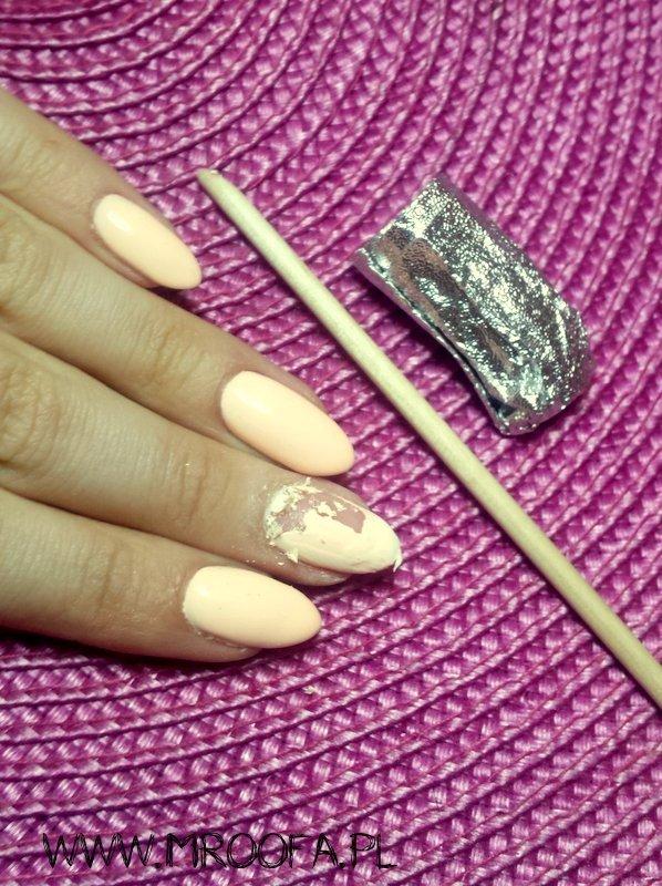 Jak Prawidlowo Zdjac Hybryde Czyli Usuwanie Manicure Hybrydowego