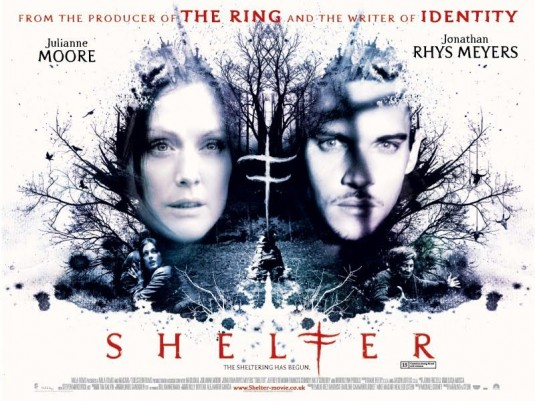 Shellter movie