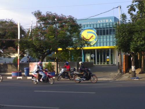 Garda OTO Semarang