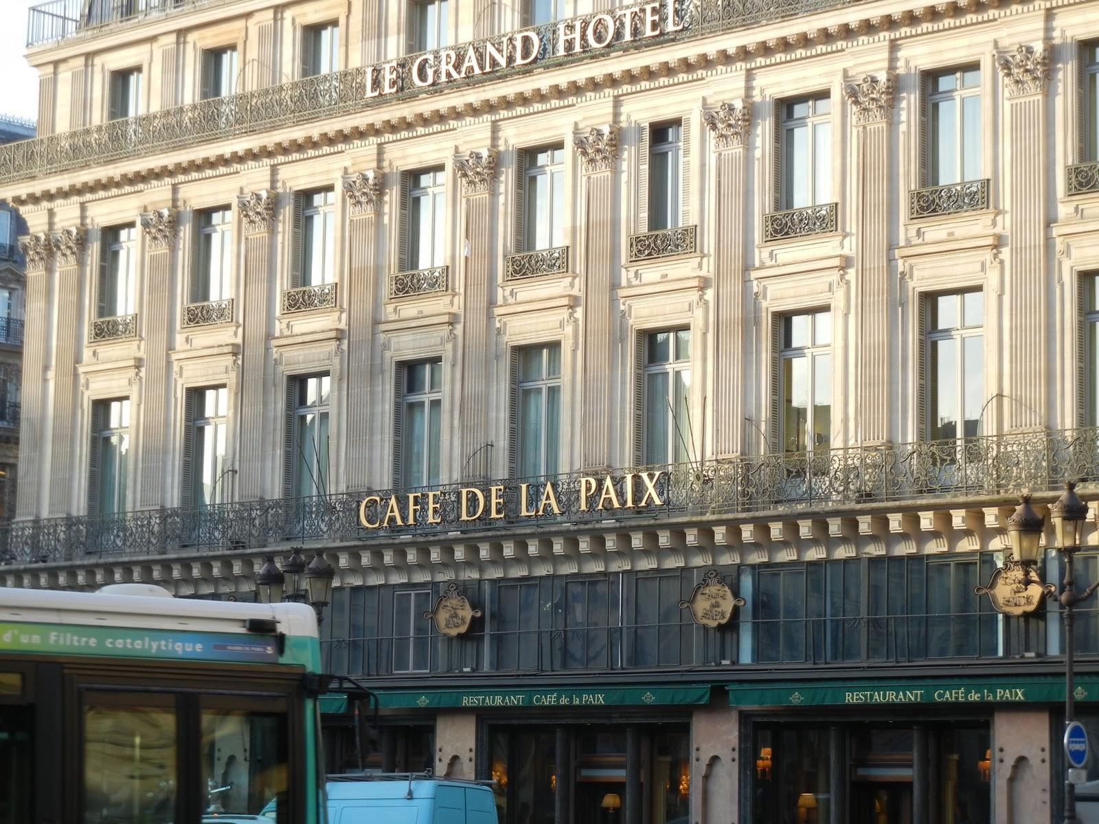 le grand café parijs