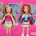 New Winx Club Lovix dolls in China! REVIEW