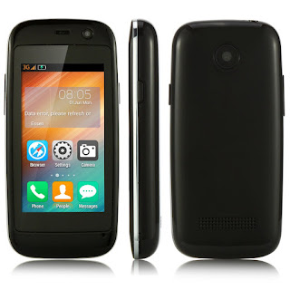 Elephone Q WCDMA 3G Android 4.4 Smartphone Black £29.95 FREE UK Delivery @Amazon