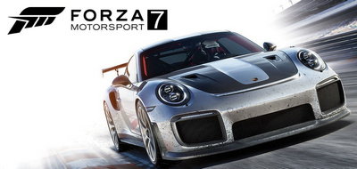 Forza Motorsport 7-CODEX
