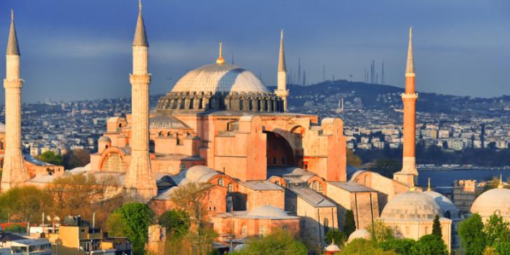 Βαρβιτσιώτης: «Ο Ρ.Τ.Ερντογάν δεν θα τολμήσει να μετατρέψει την Αγιά Σοφιά σε τζαμί»