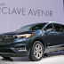 2017 Buick Enclave Avenir Review Design Release Date Price And Specs