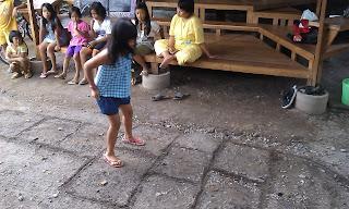 permainan tradisional engklek
