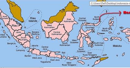 Sebutkan 5 Pulau Terbesar Di Indonesia Inilah Jawabannya