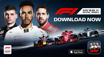 F1 Mobile Racing Apk + Data Download