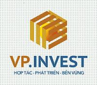 Logo văn phú invest