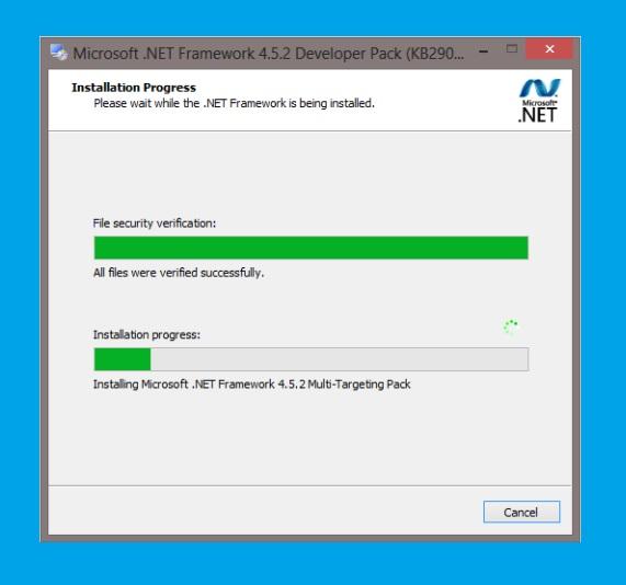 download dotnet 4.5