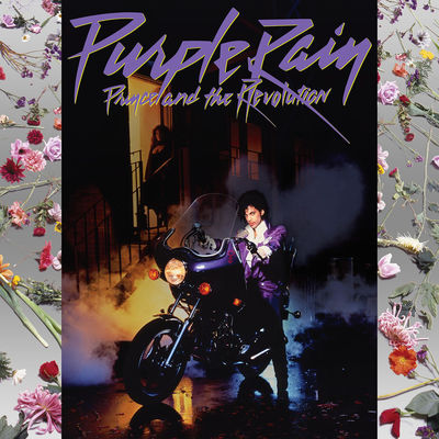 Prince - Purple Rain (Deluxe) (Expanded Edition) - Album Download, Itunes Cover, Official Cover, Album CD Cover Art, Tracklist