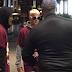 Justin Bieber troca socos com homem após jogo de basquete, assista o vídeo
