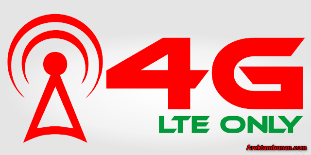 4G LTE Switch Only Free Apk Download
