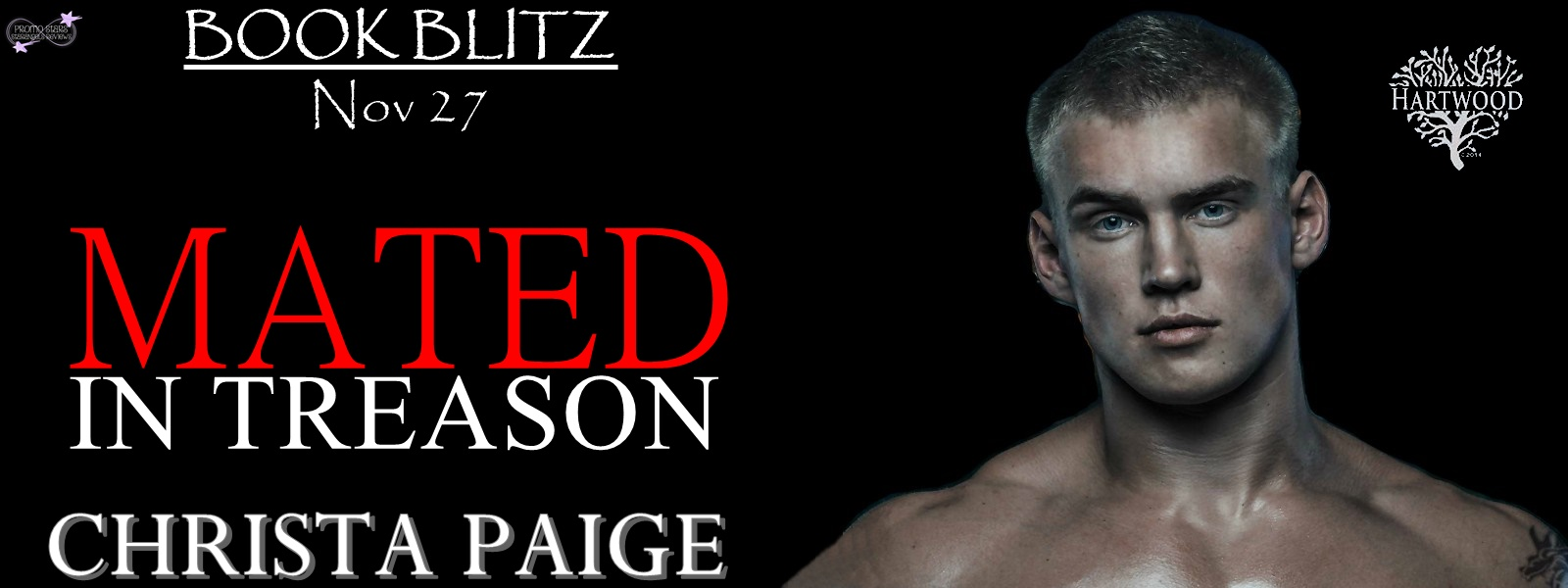 Mated in Treason Book Blitz