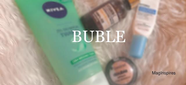 Kosmetyki, które u mnie się nie sprawdziły- Buble #3