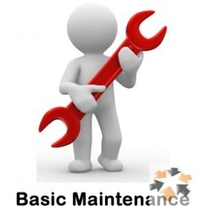Basic Maintenance Computer