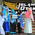 hijab cosplayer,antara iman dan hobi