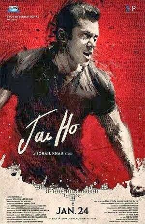 Jai Ho 2014 720p Non Retail DVDRip 900mb Download Watch