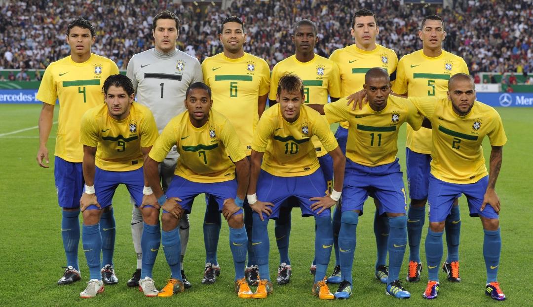 3 Alasan Brasil Tidak Bakal Menjadi Jawara Piala Dunia 2018