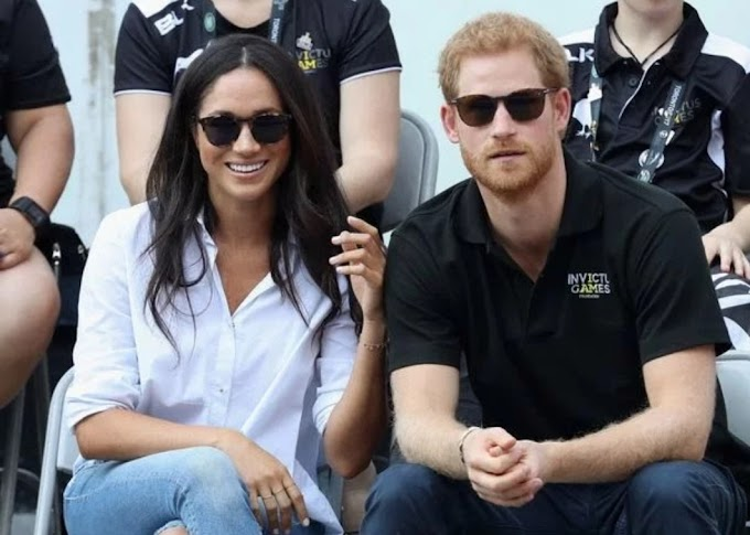 Meghan Markle quits 'Suits' dropping hint that she's engaged to Prince Harry