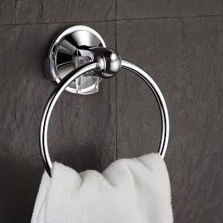 Momma4life Hotelspa 174 Aquacare Series Insta Mount Towel